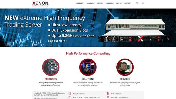Xenon | Wordpress Developer Sunshine Coast