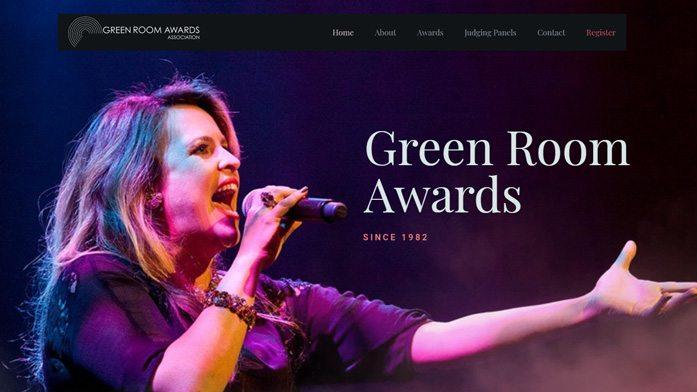 greenroom | Wordpress Developer Sunshine Coast