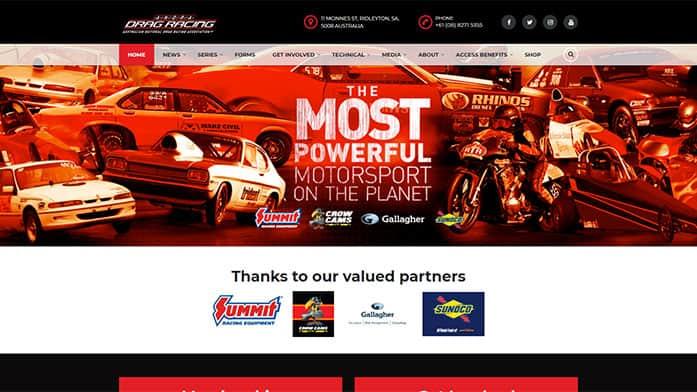 andra | E-commerce Website Developer Sunshine Coast