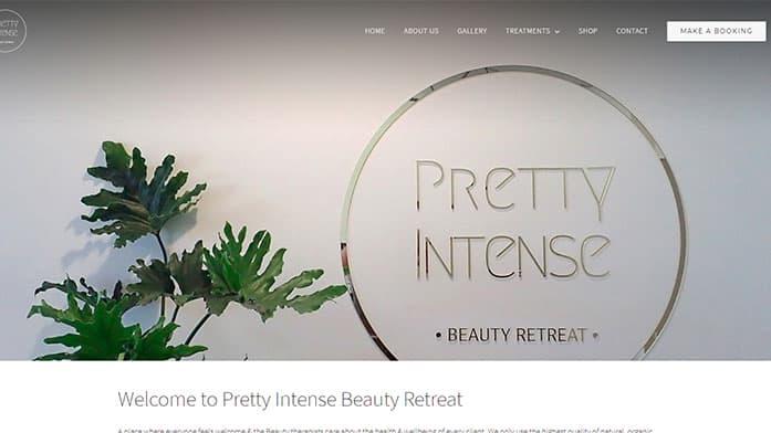 pretty-intense   Responsive web designers Sunshine Coast