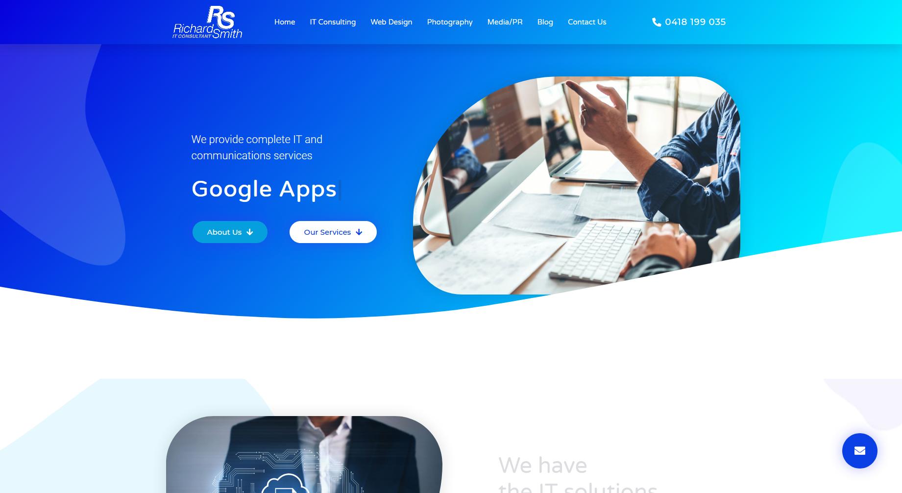 rsit | Website Design Sunshine Coast