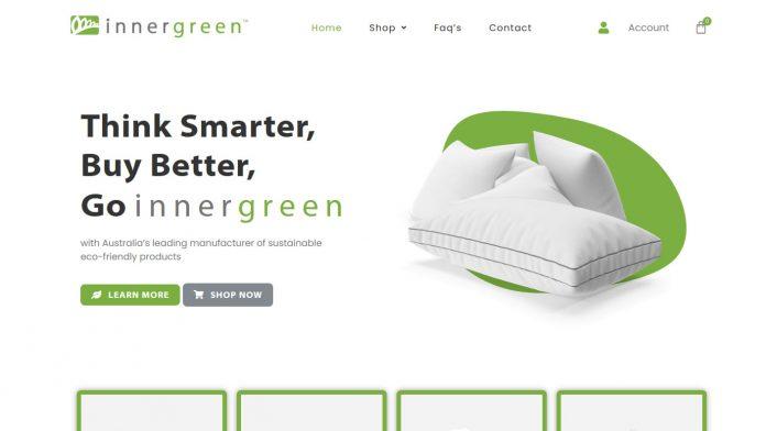 innergreen | Bonsai Media web design noosa